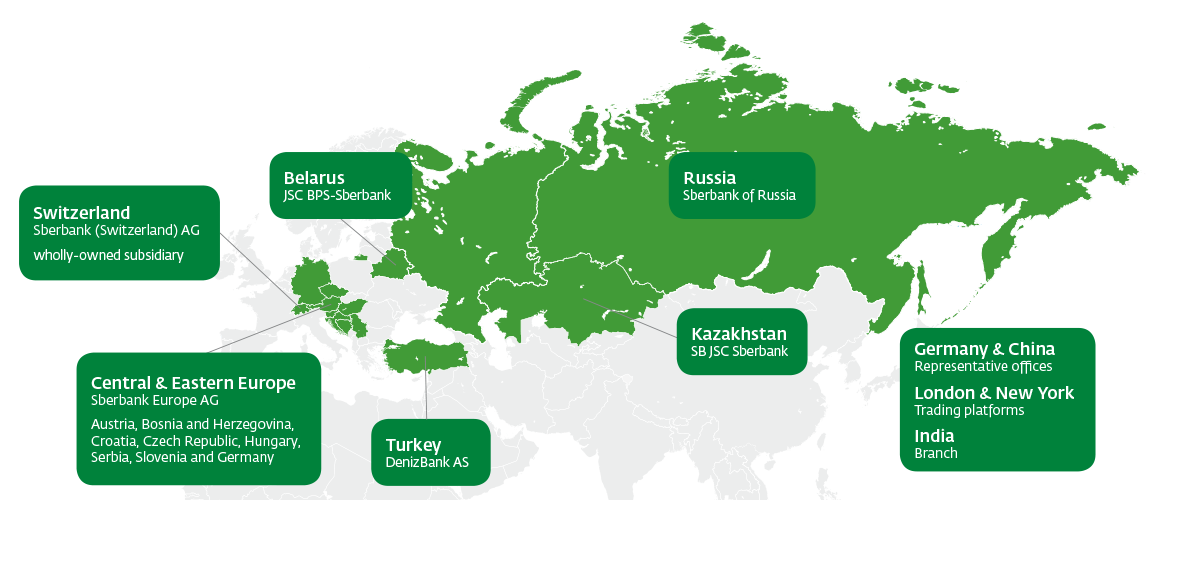 russia and switzerland map image collections