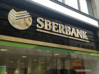 Sberbank Czech Republic