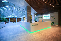 Sberbank Office
