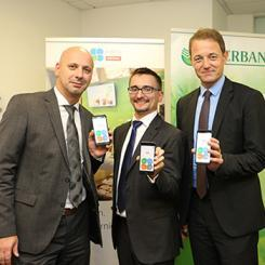 Sberbank Slovenia cooperates with MBILLS on easy mobile payments