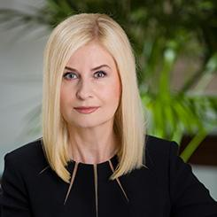 Sonja Sarközi appointed as CEO of Sberbank Europe Group