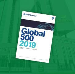 Sberbank named strongest banking brand in the world by Brand Finance