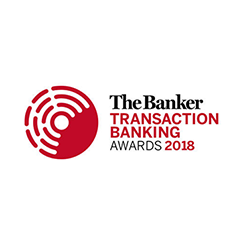 Sberbank has become a winner of the global financial contest Transaction Banking Awards 2018. The organiser of the contest, British magazine The Banker, recognised the bank as the best for business transactions in Central and Eastern Europe.   This year, Transaction Banking Awards was a sort of technological contest for banks, with each participant presenting its three latest innovations. The Banker especially noted that Sberbank sees development of digital technology as its strategic objective (under the 2